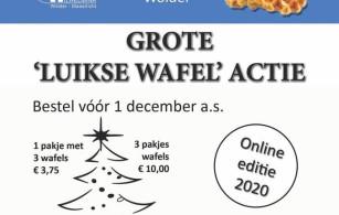 Waffele & Vastelaovend 2021